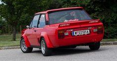 Fiat 131 Abarth Automobile, Fiat Cars, Ford, Fiat Abarth, Car Tuning, Rally Car, Fiat 500, Car Manufacturers, Alfa Romeo