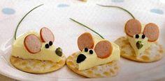 σνακ-τυρένια-ποντικάκια Pudding, Cookies, Birthday, Health, Desserts, How To Make, Party Ideas, Babies, Foods