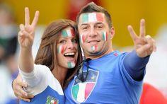 Forza Italia! ♥