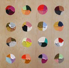 color spot • Logan Ledford