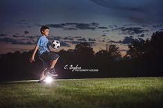SoccerSkillz