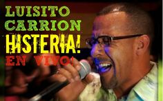 Luisito Carrion, Saravanda Cafe Lounge,The Latin Heartbeat Orchestra, Ha...
