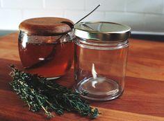 Rychlý a levný recept na sirup proti kašli a rýmě