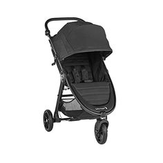 Amazon.com : Baby Jogger City Mini GT2 Stroller : Baby City Mini Stroller, Urban Stroller, Single Stroller, Double Strollers, Baby Strollers, Minis, City Mini Gt