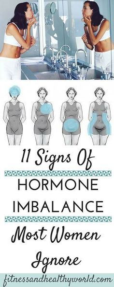 Although you may think of hormones mainly in the context of puberty and sexual activity, there are many different kinds and they affect your entire body.