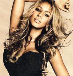 Leona Lewis. Amazing talent ❤️