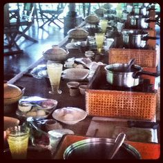 Enjoy a traditional cooking class with family or friends # AirAsia Malaysia Trip, Malaysia Travel, Cooking Classes, Asia, Bucket, Traditional, Adventure, Friends, Kitchens
