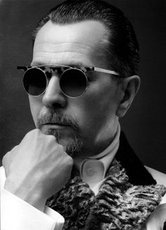 Gary Leonard Oldman is an English screen and stage actor, filmmaker and musician, noted for his chameleonic performances in diverse roles.