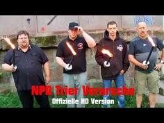 NPD Trier - Fackelmarsch Parodie /Verarsche | New Word Order