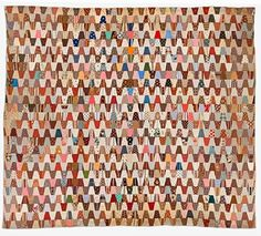 Barbara Brackman's MATERIAL CULTURE: Pat L. Nickols Quilt Collection