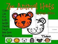 zoo hats