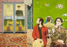 tim mara Tim Mara, Mixed Media Collage, Art World, Printmaking, Fine Art, Illustration, Prints, Painting, Inspiration