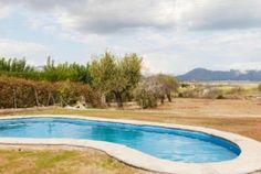 Villa Pou Den Brux, Alcudia, Mallorca