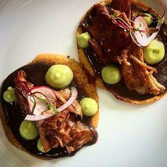 Restaurante El Balcón del Zócalo en Centro de cocina Mexicana - Restorando Ciudad de México