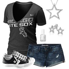 953ece04cee Chicago White Sox Summer All Star Outfit All Star Outfit