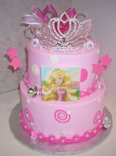 Easy Kids Birthday Cakes 3