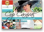 The XXXX Gold Alice Springs Cup Carnival is a five-day race program showcases outback racing at it best. 14 April – 7 May.