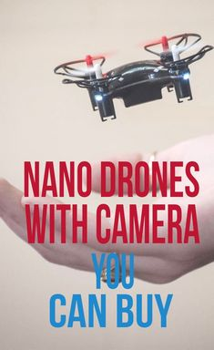 Looking to buy a drone for family and kids? Here are 11 Best nano/mini drones that comes with an inbuilt camera. Check them out
