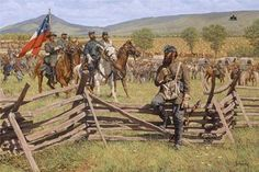 An interactive map detailing Confederate General Stonewall Jackson's Valley Campaign in the Civil War Confederate States Of America, America Civil War, Confederate Flag, Civil War Art, Stonewall Jackson, Civil War Photos, Historical Art, Military Art, Civilization