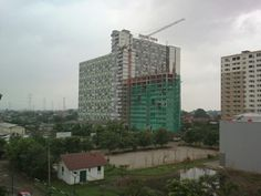 Apartemen Sentra Timur, Jakarta Timur