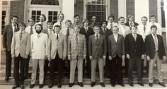 At the front line of student-life debates in the 70s were the RA's and Hall Administrators. They were challenged with enforcing university policies while keeping residents happy, not an easy task. 1975 #MiamiUniversity #MUArchives #OxfordOH