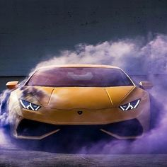 OMG THE SMOKE AND THE CAR 10000000000000/10