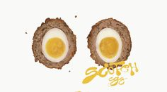 You Should Really Learn How To Make April Bloomfield's Scotch Egg