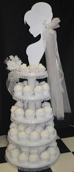 Cool bridal shower idea