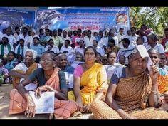 Koppiyam - Protest Against Neduvasal Hydrocarbon Project | 'ஹைட்ரோ கார்ப...