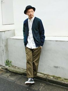 Japan fashion, mens fashion, fashion outfits, cool outfits, outfits with co Street Style Vintage, Mode Vintage, Japan Fashion, Mens Fashion, Estilo Cool, Casual Outfits, Men Casual, Fashion Outfits, Streetwear