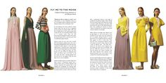 Selvedge magazine - The Fabric of your Life – Selvedge Magazine