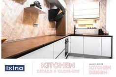 #germankitchens #modernkitchen #kitchendesign #Lshapedkitchen #kitchenfurniture #kitchenideas #kitchendecor #kitchengermandesign #bucatarieIXINA #bucatariemoderna #ideidelaixina #IXINA #IXINAkitchen Modern, Kitchen Cabinets, Furniture, Design, Home Decor, Trendy Tree, Decoration Home, Room Decor, Cabinets