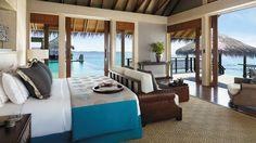 SHANGRI-LA'S VILLINGILI RESORT & SPA - Maldives