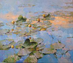 kolybanov - artistas rusos modernos. Alexey Zaytsev