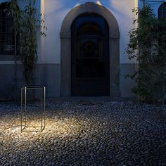 Belvedere Spot Wall Discover the Flos outdoor lamp model