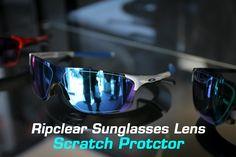 a91096c1d424d Oakley Flight Deck Goggle Lens Scratch Protector