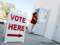 Early voting for Texas 2014 Primary Elections begins today 18 and runs through February 28th.