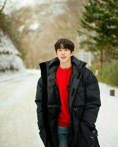 korean man korean model of haebak Chanbaek, Kaisoo, Kyungsoo, Nam Joo Hyuk Instagram, Asian Actors, Korean Actors, Korean Dramas, Weightlifting Kim Bok Joo, Nam Joo Hyuk Cute