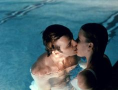 RECKLESS, Aidan Quinn, Daryl Hannah, 1984, (c)MGM: One of the hottest movies I've ever seen.