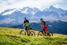 It's almost summer time! It's almost bike time!  Check out my new pictures about #mtb and #dh for the client @dolomitisuperski and for their site #DolomitiSuperSummer. Link in my bio!  @robybragotto   #bike #mountainbike #altabadia #trentino #visittrentino #ig_trentino #nofilter #nophotoshop #outdoor #outdoorphotography #flashlight #biking #mountains #fuckcropping #dolomites #dolomiti #summer #alps #splendid_mountains #mountainworld #canon_photos #mountainbiking #mtblife #explore #nature…
