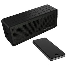 Braven 625s Outdoor Portable Speaker: An outdoor speaker that charges your mobile devices when you're out and about.
