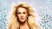 Carrie Underwood: The Blown Away Tour