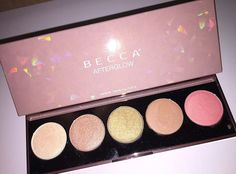 Becca Afterglow Palette   classsybeauty