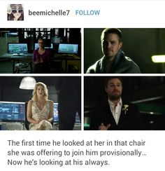 The Parallels!