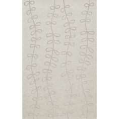 Dalyn Rug Co. Bella Gray Area Rug Rug Size: 3' x 5'