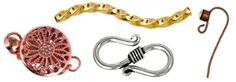 Jewelry Findings: Keys to Any Piece of Jewelry