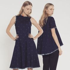 Spot the trend - our new denim collection is available online and in store now!
