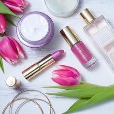 Double tap if you'd want these pastel beauties for #InternationalWomensDay #Oriflame