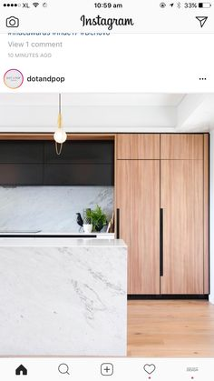 tour this award-winning family kitchen to see why functionality still matters - Home Design Modern Kitchen Design, Interior Design Kitchen, Modern Interior Design, Contemporary Interior, Home Decor Kitchen, Rustic Kitchen, Family Kitchen, Kitchen Ideas, Decorating Kitchen