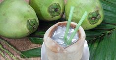 Better than sports drinks, coconut water provides athletes a natural potassium and magnesium-rich drink that rehydrates the body while reducing inflammation and balancing blood sugar. A scientific review published in the Molecules journal also showed benefits ranging from lowering high blood pressure, preventing heart attacks, and healing cancer. It also contains a plant hormone called …